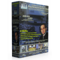 BOX COMO SE TORNAR UM PALESTRANTE DE SUCESSO - 4DVD's EXCLUSIVOS