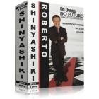Box Treinamento - Os Donos do Futuro - 3 DVD's - Roberto Shinyashiki